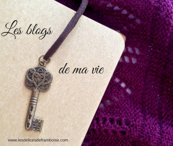 tag blog, les blogs de ma vie